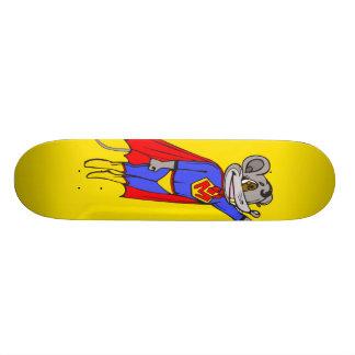 Super Mouse Skateboard