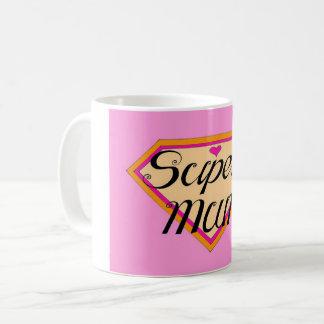 Super Mum Mothers Day Mug
