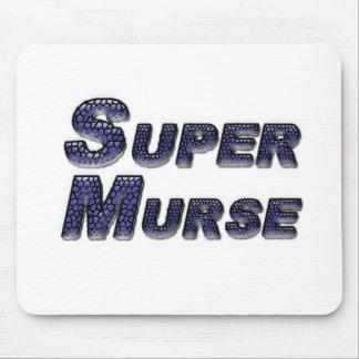 Super Murse Mouse Pad