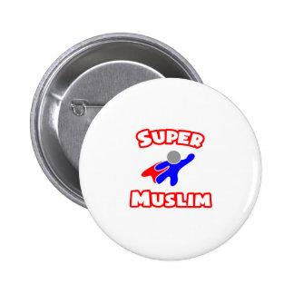 Super Muslim Pins
