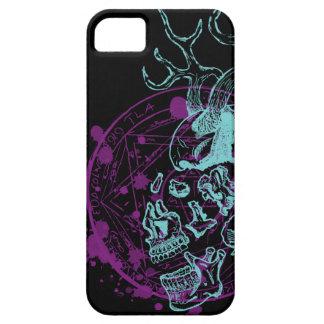 Super Natural Design Color Variation iPhone SE/5/5s Case