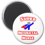 Super Neonatal Nurse Magnet