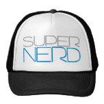 Super Nerd Trucker Hat