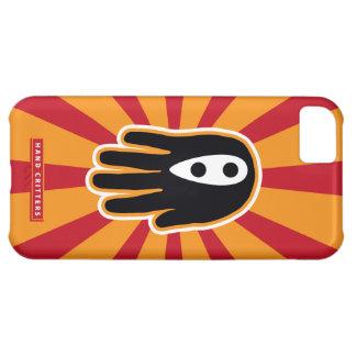 Super Ninja Hand iPhone 5C Cases