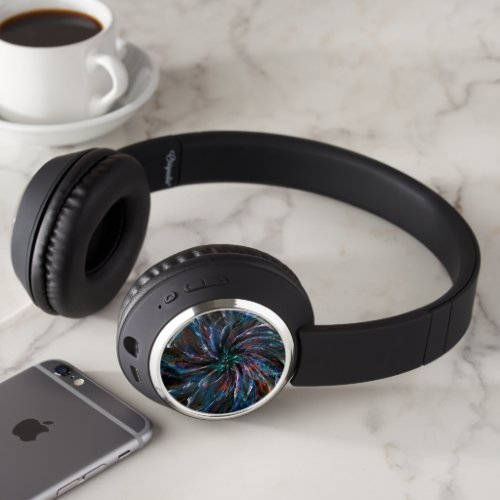 Super Nova Headphones