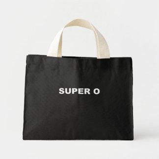 SUPER O TOTE BAG
