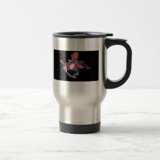 Super Obama Mug