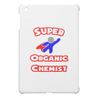 Super Organic Chemist iPad Mini Cases