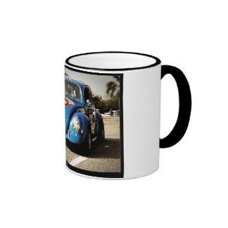 SUPER OVAL mug