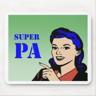 Super PA Mousepad