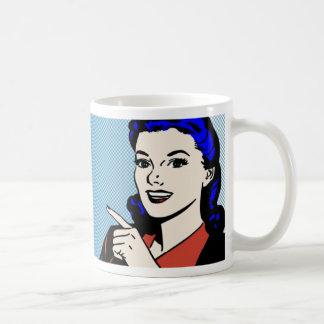 Super PA mug