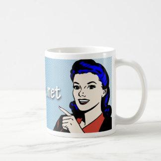 Super PA Promo Mug
