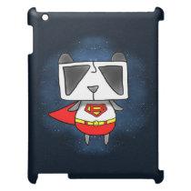 Super Panda Cover For The iPad 2 3 4