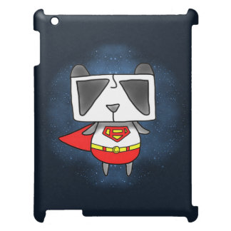 Super Panda Cover For The iPad 2 3 4