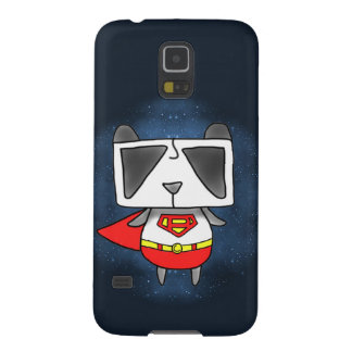Super Panda Galaxy S5 Case