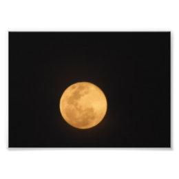 Super photo Moon