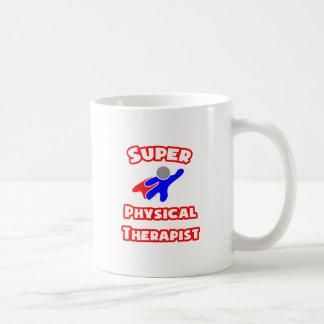Super Physical Therapist Mug