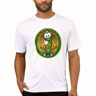 Super Pickle Hero Shirt