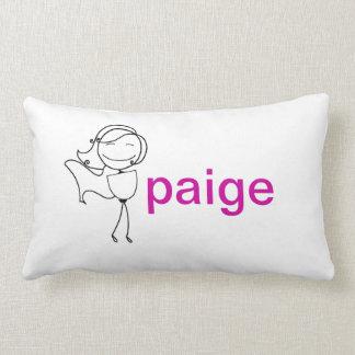 Super Pillow (Girl)