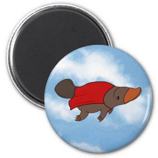 Super Platypus Magnet