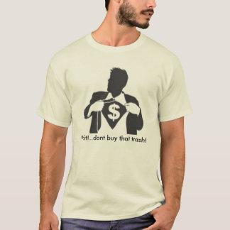 Super Pockets T T-Shirt