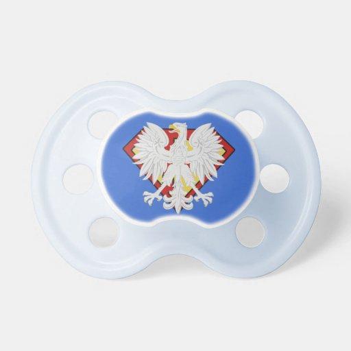 Super Polish Cute Pacifier