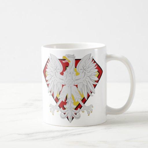 Super Polish Mug