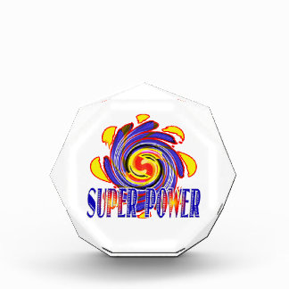 Super Power-S multiple products selected Award