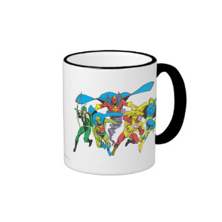 Super Powers™  Collection 10 Mugs