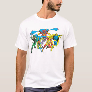 Super Powers™  Collection 10 T-Shirt