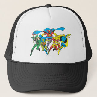Super Powers™  Collection 10 Trucker Hat