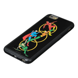 Super Powers™  Collection 11 OtterBox iPhone 6/6s Plus Case