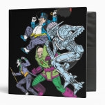 Super Powers™  Collection 13 Binder