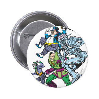 Super Powers™  Collection 13 Pinback Button