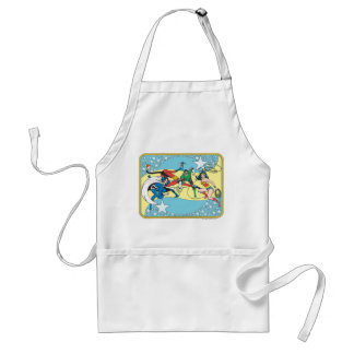 Super Powers™  Collection 14 Adult Apron