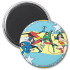 Super Powers™  Collection 14 Magnet