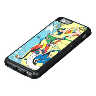 Super Powers™  Collection 14 OtterBox iPhone 6/6s Case