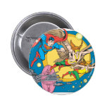 Super Powers™  Collection 15 Button
