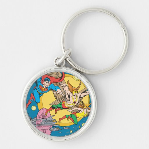 Super Powers™  Collection 15 Keychain