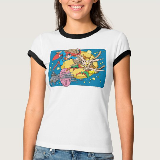 Super Powers™  Collection 15 T-Shirt
