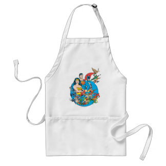 Super Powers™ Collection 1 Adult Apron