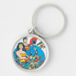 Super Powers™ Collection 1 Keychain