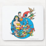 Super Powers™ Collection 1 Mouse Pad