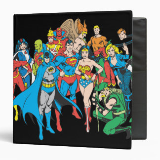 Super Powers™ Collection 2 Binder