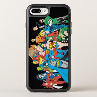 Super Powers™ Collection 2 OtterBox Symmetry iPhone 8 Plus/7 Plus Case