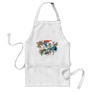 Super Powers™ Collection 3 Adult Apron