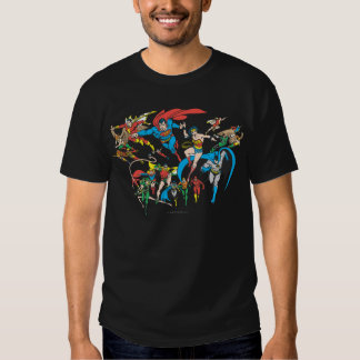Super Powers™ Collection 3 T Shirts