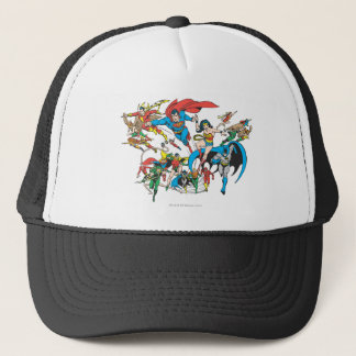 Super Powers™ Collection 3 Trucker Hat