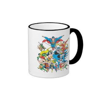 Super Powers™ Collection 4 Mug