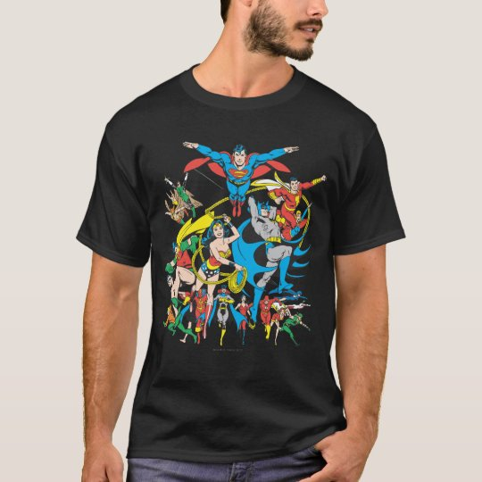 Super Powers™ Collection 4 T-Shirt